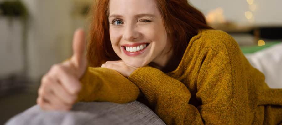 Selbstbewusstsein stärken Tipps